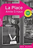 La Place - Belin - Gallimard - 08/08/2017