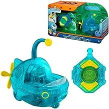 El Octonauts - Control Remoto Gup-A Bote salvavidas - The Octonauts