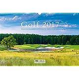 Golfkalender 2017: Deutschlands schönste Golfplätze