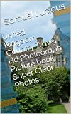 United Kingdom Country Travel Hd Photograph Picture book Super Clear Photos (English Edition)