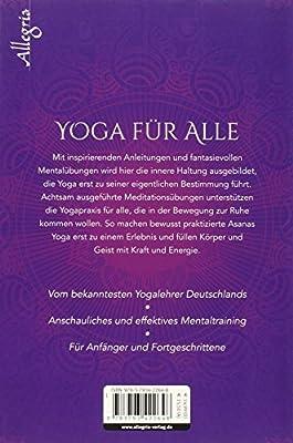 Mit Yoga leben: Im Hier und Jetzt mit achtsamen Yoga- und Meditationsübungen