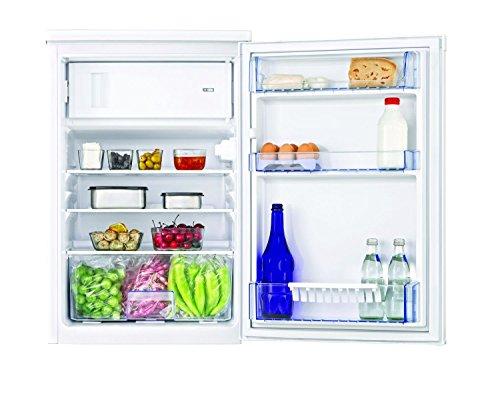 Beko TSE 1284 Kühlschrank, unterbaufähig
