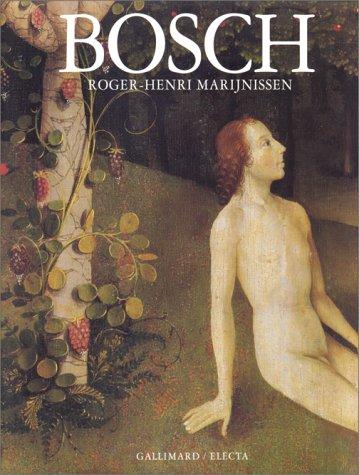 Bosch par Roger-Henri Marijnissen