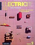 Physique Chimie, BEP2, machines électriques et électroniques