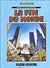 Georges et Louis romanciers, tome 3 - La fin du monde