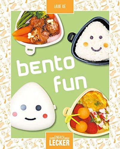 Preisvergleich Produktbild Einfach lecker: Bento fun