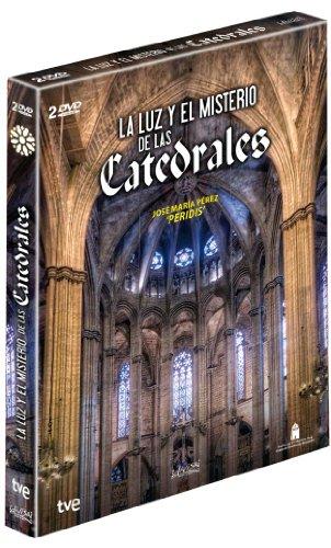 La Luz Y El Misterio De Las Catedrales [DVD]