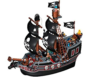 LEGO - Duplo Pirate Ship