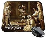American Horror Story B Mauspad Mousepad PC