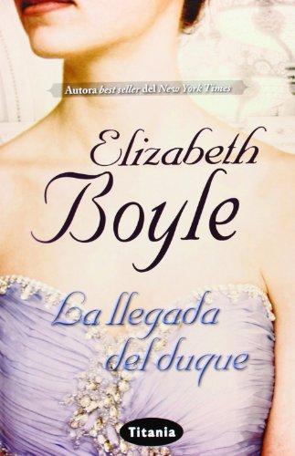 La Llegada Del Duque (Romantica)