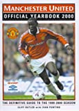 Manchester United Official Yearbook 2000