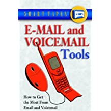 Email and Voicemail Tools (Smart Tapes)