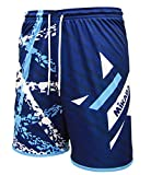 Mikasa Short Beach Volley MT5029 (V2 - Navy, XL)