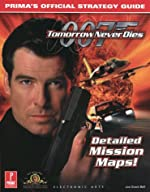 007 Tomorrow Never Dies - Detailed Mission Maps de J. Bell
