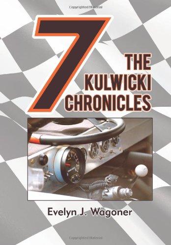 The Kulwicki Chronicles: A Race of the Heart