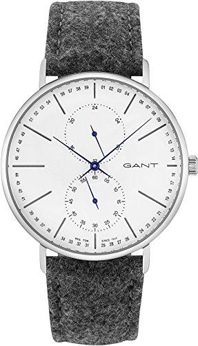 GANT WILMINGTON GT036007 Reloj de Pulsera para hombres