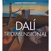 Dalí tridimensional/Dalí Pop Ups