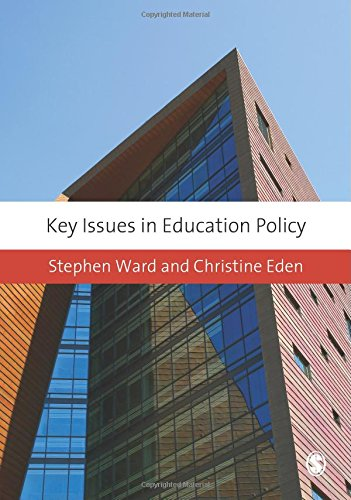 Key Issues in Education Policy (Education Studies: Key Issues)