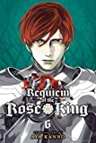 Requiem of the Rose King, Vol. 6