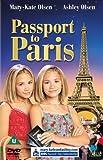 Passport To Paris [DVD]
