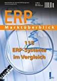 ERP Marktüberblick 1/2012: 115 ERP-Systeme im Vergleich