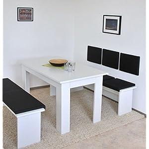 animal-design XXL Klemm-Kissen Sitz-Kissen für Sitz-Bank Kunstleder Breite 150cm viele Farben (Taupe)