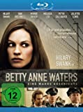 Betty Anne Waters [Blu-ray] [Import anglais]