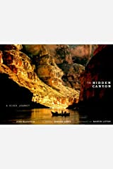 Hidden Canyon: A River Journey Paperback