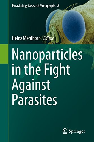 Nanoparticles In The Fight Against Parasites (parasitology Research Monographs Book 8) por Heinz Mehlhorn epub