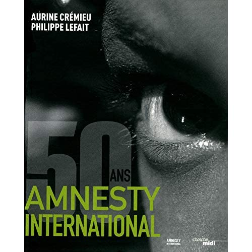 Amnesty International a 50 ans