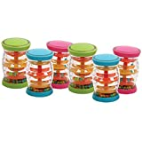 Rainbow Shakers Musical Instrument