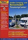 Promobil Tourenplaner 2006/2007 (DVD-ROM) Bild