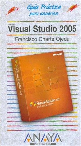 Visual studio 2005 (Guias
