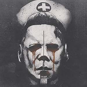 Halloween II/Vinyle Transparent