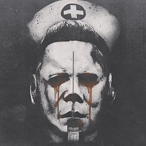 Halloween II (180g/Clear Vinyl/Ltd.) [Vinyl LP]