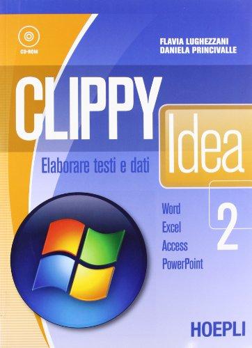 Clippy idea. Per gli Ist. professionali per i servizi commerciali: 2