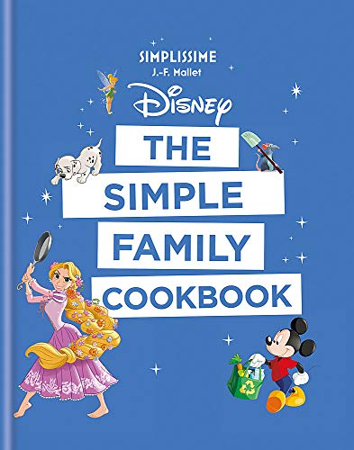 Disney: The Simple Family Cookbook - Pooh Jeans