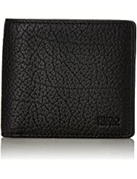 Hugo Boss Men Bifold Wallet Victorian 4CC Coin 50379714 78ced41cbd