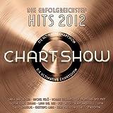 Chart Show: Die erfolgreichsten Hits 2012
