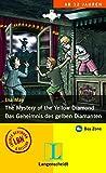 The Mystery of the Yellow Diamond - Das Geheimnis des gelben Diamanten (Boy Zone)