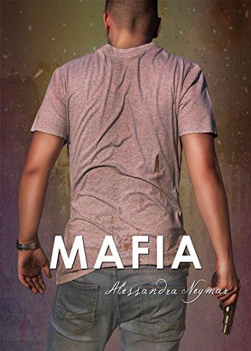 Mírame y Dispara 5: Mafia: (Bajo el cielo púrpura de Roma) por Alessandra Neymar