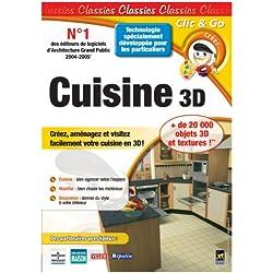 Cuisine 3D