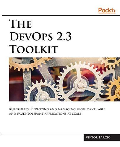 The DevOps 2.3 Toolkit