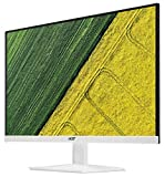 "Acer HA240Y 23.8"" Full HD IPS White Color Ultra Slim Monitor - 250"