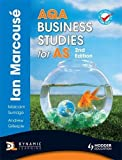AQA Business Studies for AS, 2nd Edition (Marcousé)
