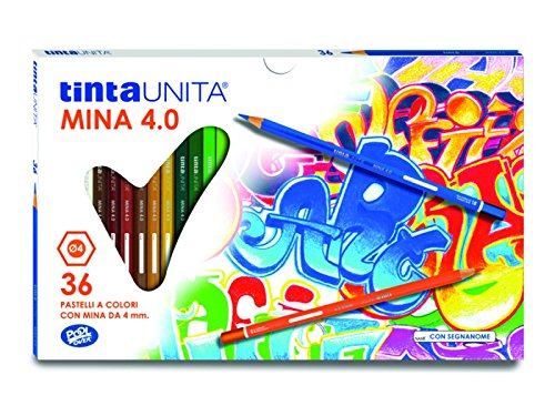 Pool Over - Tintauni 040700.03 Set Pastelli