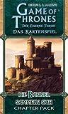 Game of Thrones: Der Eiserne Thron LCG Die Banner sammeln sich - Königsweg 1