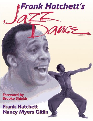 Frank Hatchett's Jazz Dance por Frank Hatchett