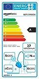 from AmazonBasics AmazonBasics floor Vacuum Cleaner with bag, 3.0 L, energy A, high efficiency motor Model VCB43B1-70EUK