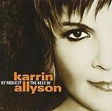 By Request: The Best Of Karrin Allyson von Karrin Allyson